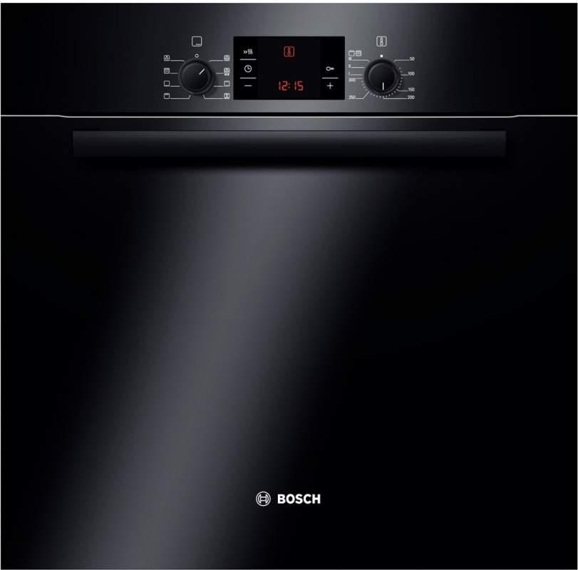 Купить Духова шафа електрична Bosch HBA 63 B 265 F
