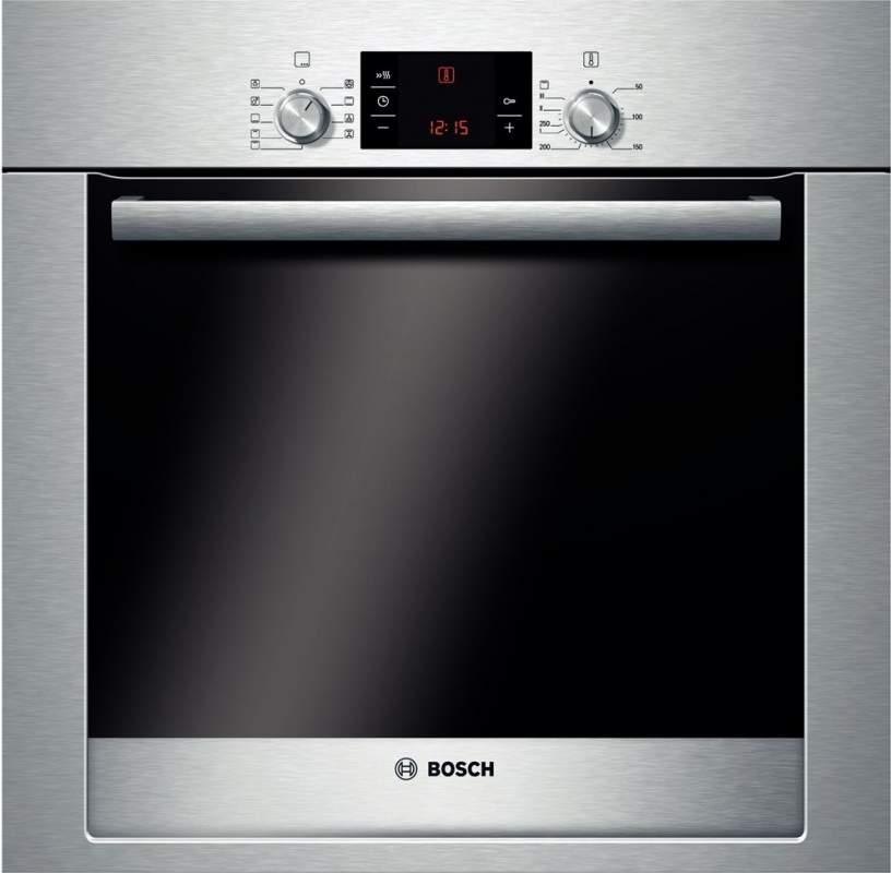 Купить Духова шафа електрична Bosch HBG 33 B 550