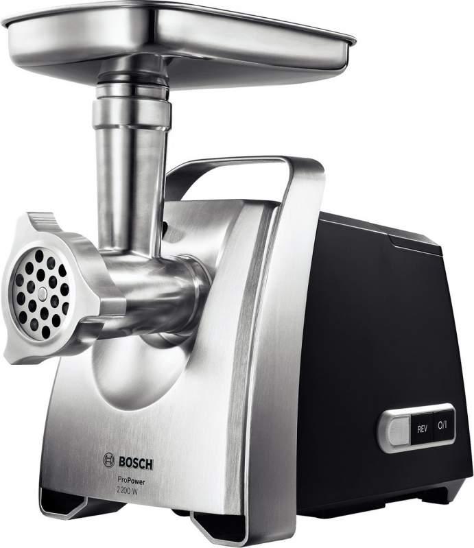 Купить М'ясорубка Bosch MFW 68660