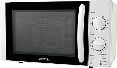 Купить Мікрохвильова піч Zelmer ZMW 3001 W