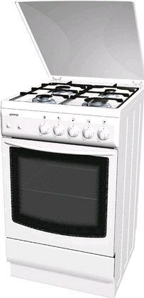 Купить Газова плита Gorenje G 145 W