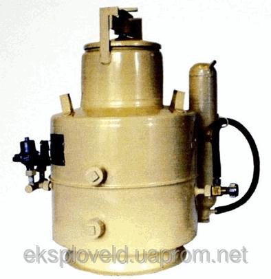 Ацетиленовый генератор АСП-14,