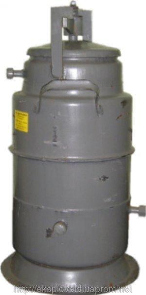 Ацетиленовый генератор АСП-15,