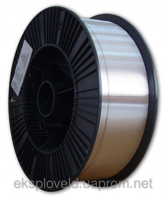 Купить Проволока ER-5356, AlMg-5 для сварки алюминиево-магниевых сплавов