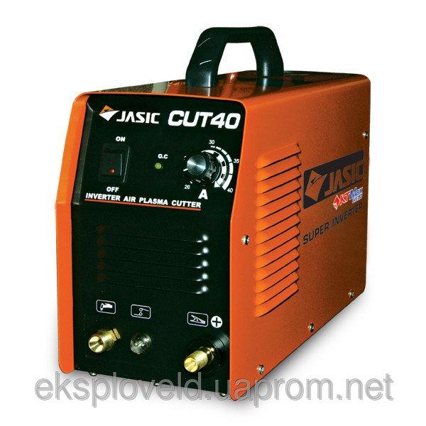 Купить Установка для воздушно-плазменной резки Jasic CUT-40