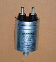 Конденсатор 10мкф 1260В/750ВАС E62.G62-103G10