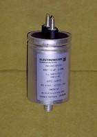 Конденсатор 10мкф 1680В/1000АС E62.G85-103G10