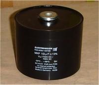 Конденсатор 10мкф 1700В/700АС E53.M59-103T20