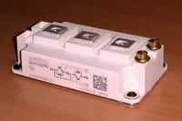 Купить Модуль IGBT Semikron чип V-IGBT SKM200GB12V