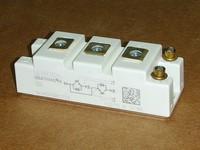 Купить Модуль IGBT Semikron SKM50GB12T4