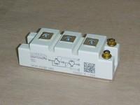 Модуль IGBT Semikron SKM145GB128D