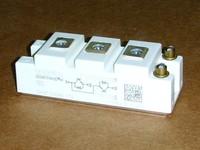 Модуль IGBT Semikron SKM150GB12T4