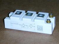 Модуль IGBT Semikron SKM195GB126D