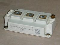 Модуль IGBT Semikron SKM200GAL126D