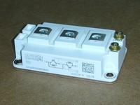 Модуль IGBT Semikron SKM300GB066D