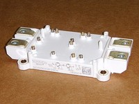 Модуль IGBT Semikron SEMIX352GB128Ds