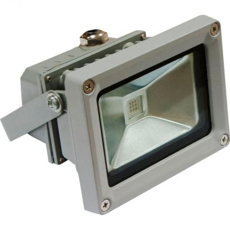 Купити Прожектор 1x10Вт 6500 ДО LED Feron (LL-830)