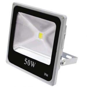 Купити Прожектор 1x50Вт 6500 ДО LED Feron (LL-835)