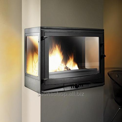 Buy Fire-resistant glass for Schott Robax fireplace  Glass for fireplaces in Kiev Ukraine — from Yuristovskij