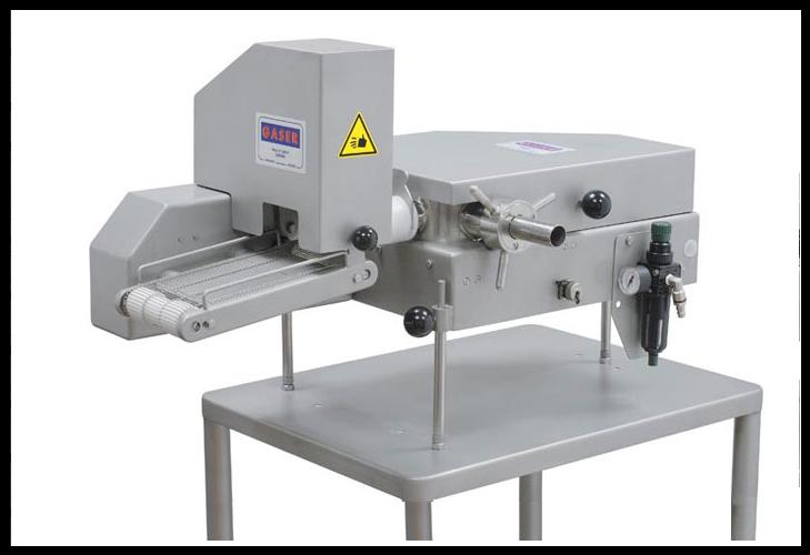 Купити Автоматичний апарат для формування фрикадельок і крокет МОД. S-1500-PС