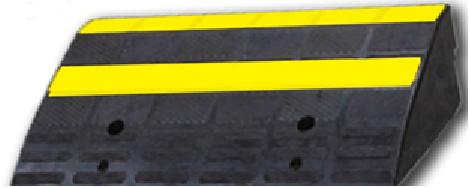 Купить Резиновый съезд с бордюра ( пандус)