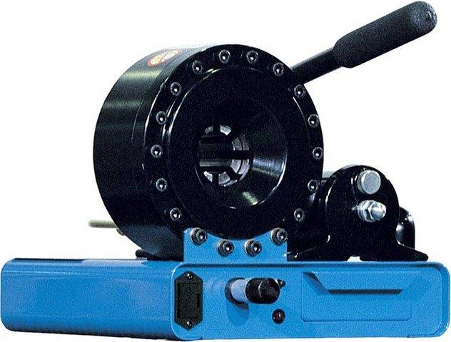 Купити Обтискної ручний верстат Finn-Power P16НР (Фінляндія) на складі в Україні