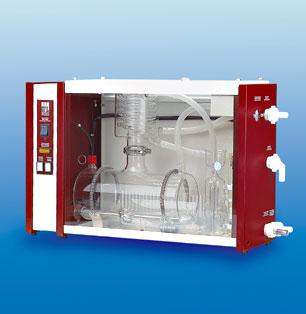 Купить Стеклянный дистиллятор GFL 2204