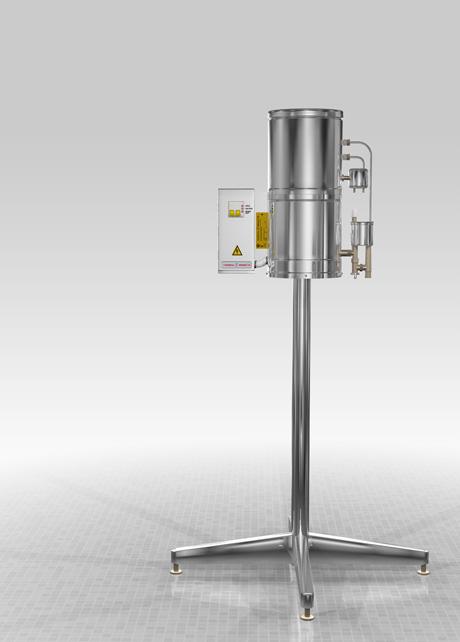 Купить Аквадистиллятор электрический АЭ-10 МО (ТЗМОИ)