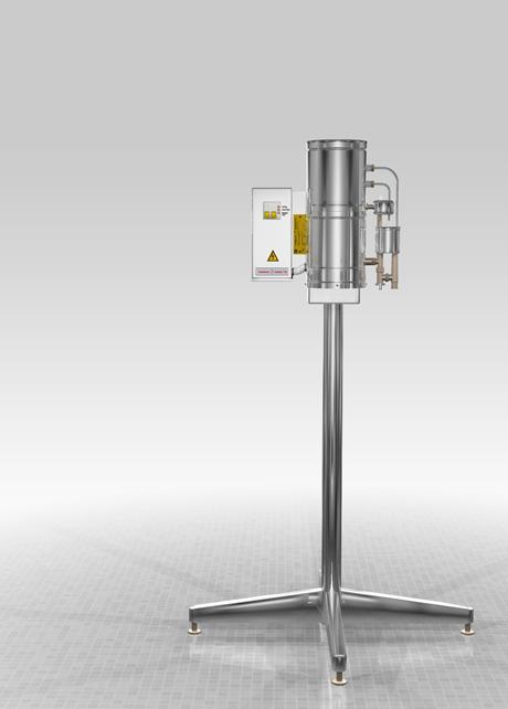 Купить Аквадистиллятор электрический ДЭ-4 (ТЗМОИ)