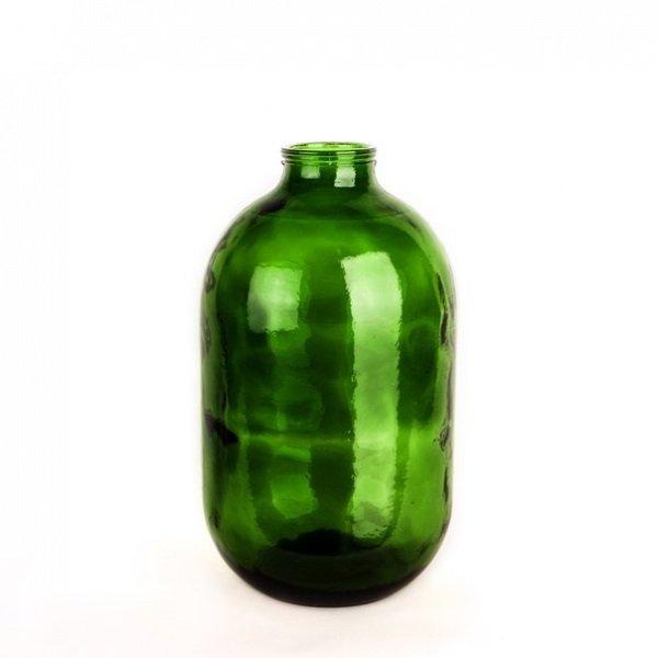 Бутыль для виноделия 10 л.