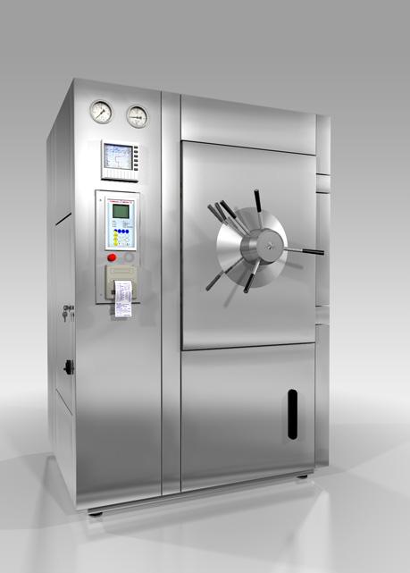 Купити Стерилізатор паровий ГПД-400-2 (ТЗМОИ)