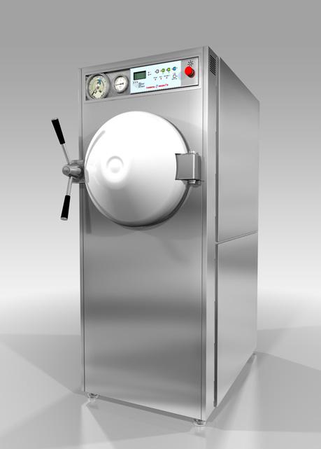 Купити Стерилізатор паровий ГК-100-5 (ТЗМОИ)