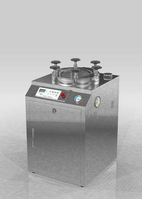 Купити Стерилізатор паровий ВК-50-01 (ТЗМОИ)