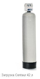 Купити Фільтри вугільні Вугільні фільтри для води - очищення від заліза й сірководню Ecosoft серії FPC