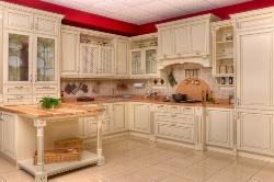 Купить Мебель для кухни. Роял золотой.