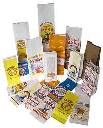 Купить Бумажные пакеты с логотипом
