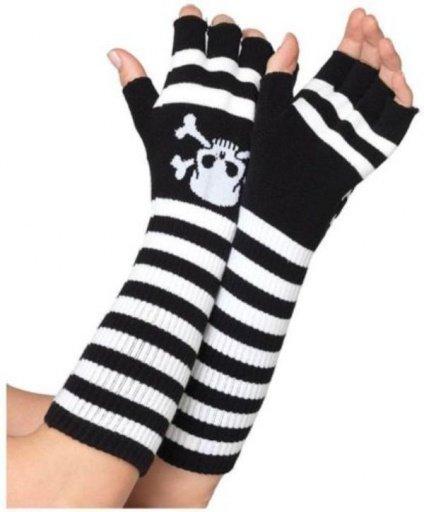 Акриловые перчатки L-2066
