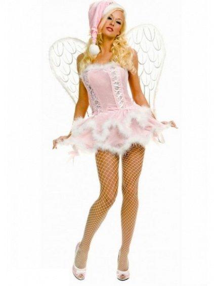 Оксамитовий новорічний костюм снігурки ML-70183. В наявності. Ціна  1a7cc4b314019