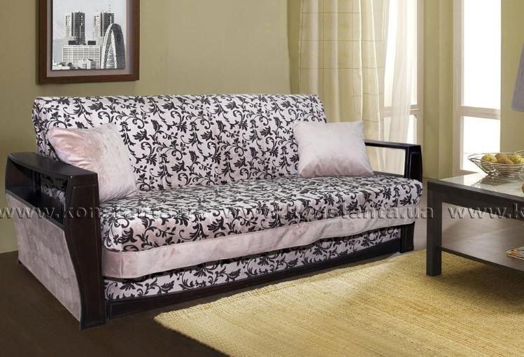 диван кровать варшава механизм аккордеон купить в ирпене