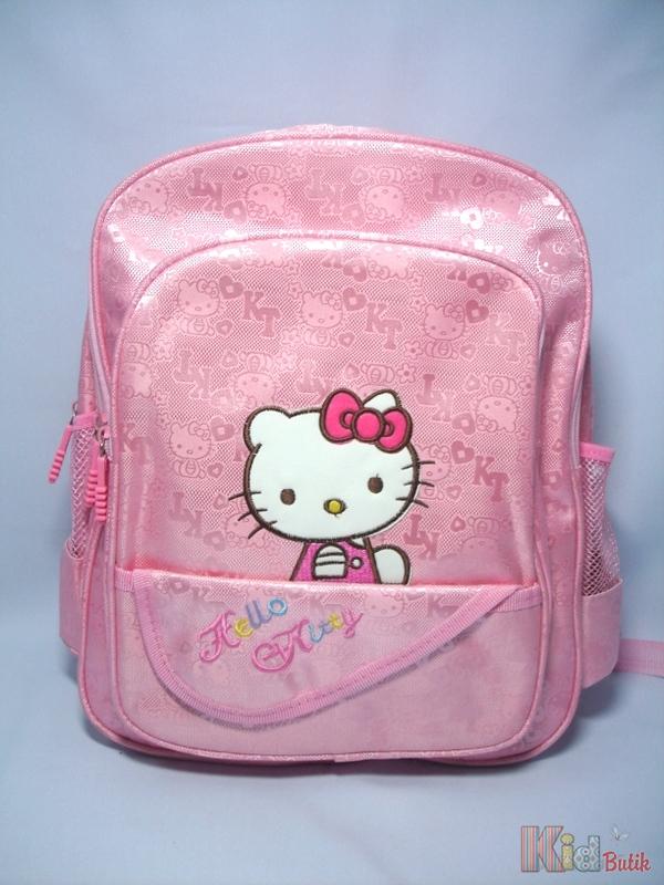 Рюкзаки hello kitty купить рюкзак мике мар цена