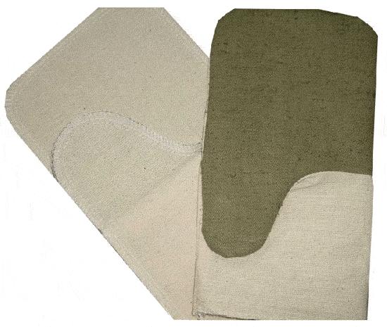 Buy Mittens workers tarpaulin