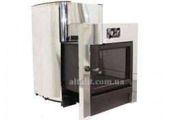 Buy The Heat 30 Kamenka furnace, with glass