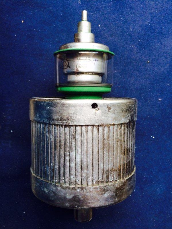 Регулирующий тетрод ГМ-4Б