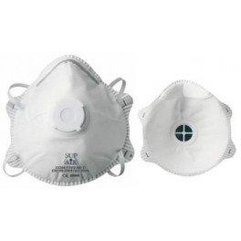 Buy Respirators of FFP2 NR D SL with the exhalation valve. Art. 23206