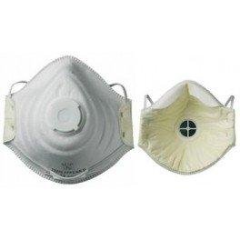 Buy Respirators of FFP3 NR D SL with the exhalation valve. Art. 23376
