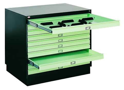 Шкаф для хранения чертежей Srm 201