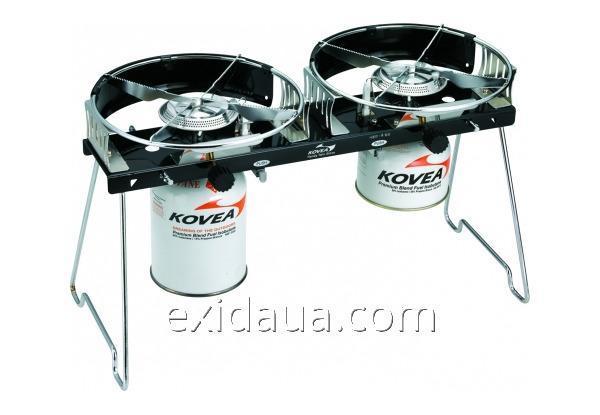 Kovea Handy Twin Stove KB-N9110 gas stove buy in Kiev