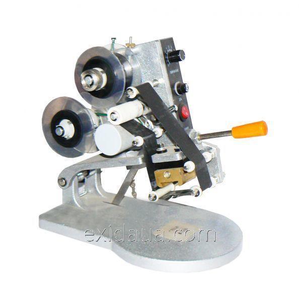 Датер DY-8 малогабаритное ручное датирующее устройство