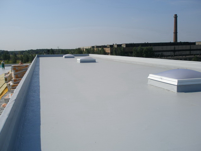 Buy Roofing PVC of a membrane