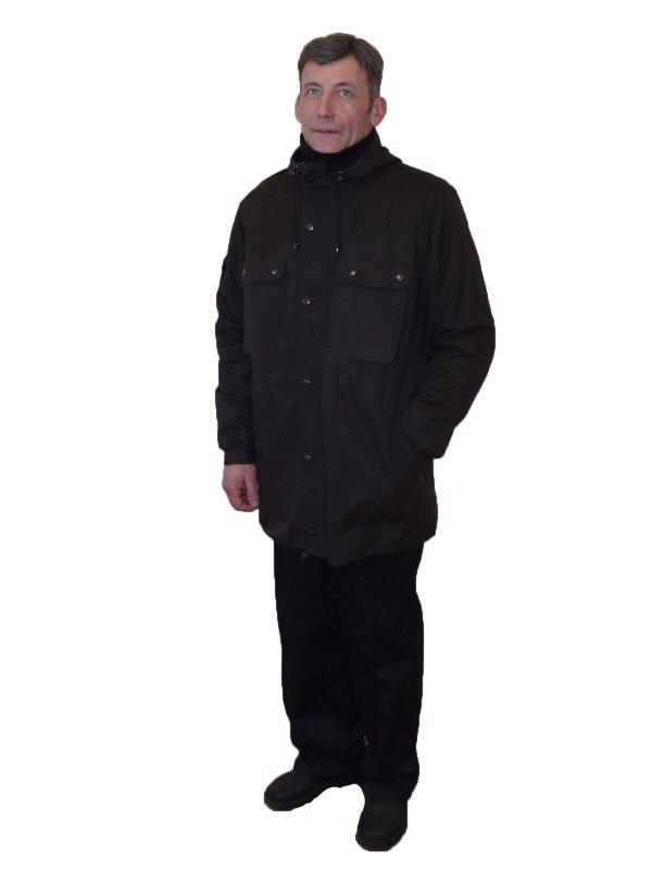 Buy Jacket model 04.10.11 warmed Zurich a code 00916